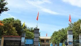 Covid-19 shuts down schools in Da Nang, Quang Nam again