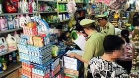 Buyers of contraband tobacco receive fine of US$130