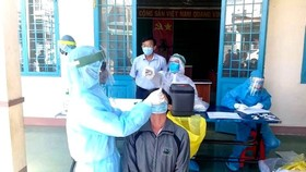 Vietnam sees rise of new coronavirus infection cases