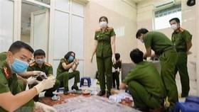 Hanoi police probe 1,300 dead newborns in freezer