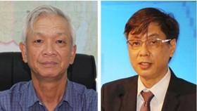 Criminal proceedings against former leaders for violations of land management