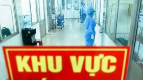 Neonatology Department of Children Hospital blocked over Covid-19 case