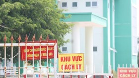 Vietnam adds 92 new Covid-19 cases today with 30 cases in Ho Chi Minh City