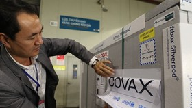 Vietnam announces contribution of $500,000 to vaccine sharing scheme COVAX
