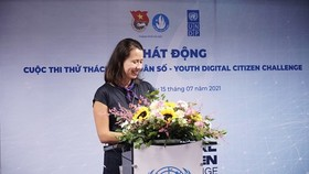 Youth Digital Citizen Challenge 2021 contest launched