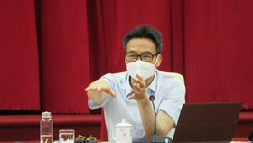 Covid-19 epidemic in Ho Chi Minh City predicted to decrease