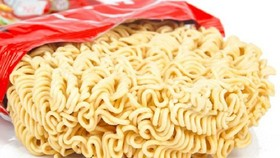 More dried noodles recalled in EU for containing banned substance