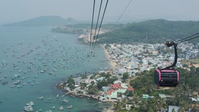 Amusement parks in Phu Quoc allowed to reopen to public
