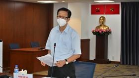 Thu Duc City still administers Covid-19 vaccine