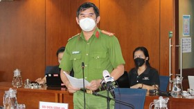 Police probe into Covid-19 drugs trading involving medical staff