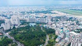 Residential area per capita to reach 27sq.m by 2025