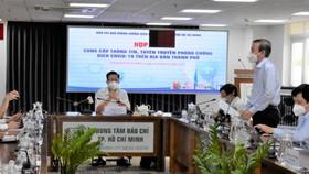 HCMC develops four Covid-19 control scenarios