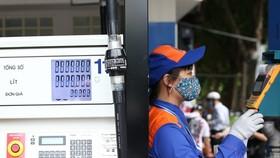 Gasoline prices increase sharply