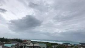 Usagi will make landfall in southeastern provinces