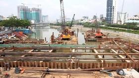 HCMC leader urges sluggish anti-landslide projects