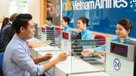 Nearly 2 million flight tickets to be sold for Lunar New Year 2020