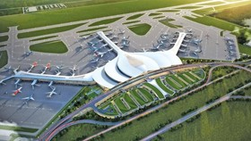 Resettlement areas of Long Thanh Airport Project to start construction in April