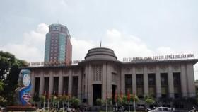 State Bank of Vietnam (SBV) headquarters in Hanoi. (Photo: VNA)