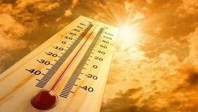 Southern region faces severe hot weather