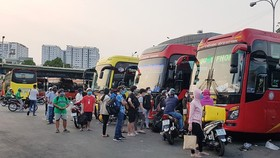 Ticket prices for passenger vehicles reduced on National Day