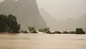 The Central provinces brace for waist-deep floods
