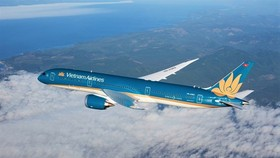 Aircraft of Vietnam Airlines (Photo courtesy of the carrier)