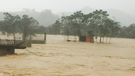 Canada supports disaster victims in central region