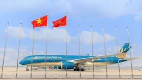 Vietnam Airlines responsible for serving party congress delegates