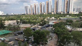 Thu Duc City to implement 31 key projects in 2021