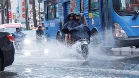 South to begin this year's rainy season earlier than annual