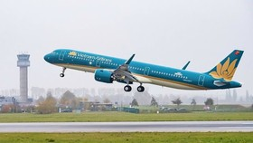Vietnam Airlines exploits additional nine routes to Phu Quoc