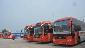 Quang Ngai halts passenger vehicles operation from HCMC, vice versa