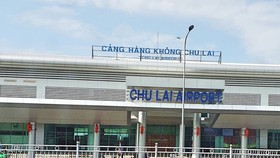 Quang Ngai promptly controls arrivals from Ho Chi Minh City via Chu Lai airport