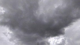Northern region to experience heavy rainfall of 200 mm