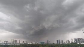 Tropical depression to enter Central Vietnam next week