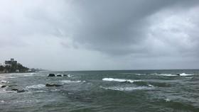 Tropical depression develops into new storm