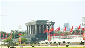 Senior leaders of states congratulate Vietnam on National Day