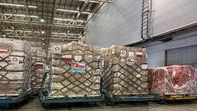 Customs clearance facilitated for 420 medical equipment consignments