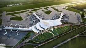 Dong Nai asked to speed up ground clearance for Long Thanh airport project