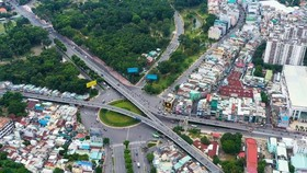 HCMC urgently completes traffic infrastructure linking to Tan Son Nhat Airport