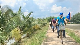 HCMC opens first post-Covid-19 tour to Can Gio District