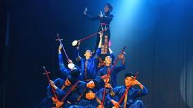 Liên hoan nghệ thuật múa TPHCM mở rộng 2020