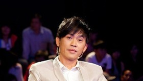NSƯT Hoài Linh