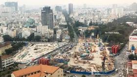 2 tập thể và 11 cá nhân bị kiểm điểm liên quan đến dự án metro số 1