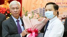 Tổng Công ty Xây dựng Sài Gòn - TNHH MTV phấn đấu tăng trưởng doanh thu bình quân đạt 7-12%/năm