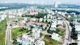 Huyện Bình Chánh cần sớm xây dựng đề án chuyển huyện lên quận