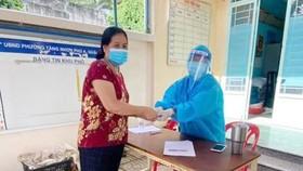 Thanh tra TPHCM yêu cầu các địa phương cung cấp thông tin về công tác phòng chống dịch