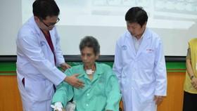 Cứu sống bệnh nhân nguy kịch do vỡ eo động mạch chủ ngực