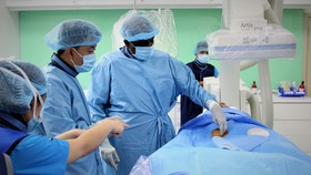 Ứng dụng DSA đã góp phần to lớn trong việc điều trị bệnh liên quan đến mạch máu, thần kinh, đột quỵ,  tim mạch