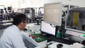 Đẩy nhanh tiến độ liên thông xét nghiệm giữa các bệnh viện